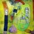 2004 c´est la vie 1 - koloriert